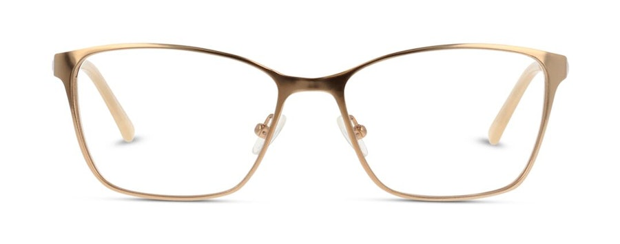 C-Line CL EF01 Women's Glasses Rose Gold