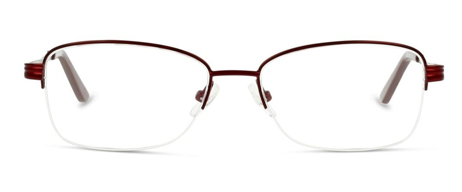 DbyD DB HF06 Women's Glasses Red