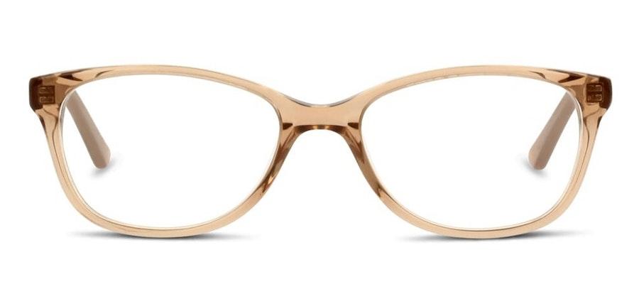 DbyD DB HF08 Women's Glasses Brown