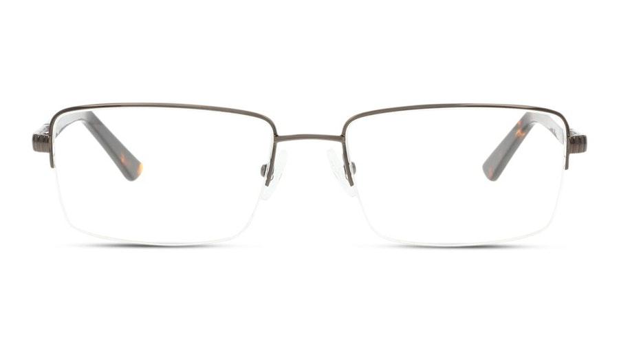 DbyD DB JM07 (Large) (NH) Glasses Brown