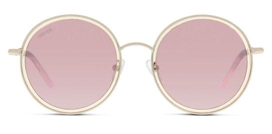 UNGF20 (DP) Sunglasses Pink / Gold