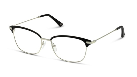 IS HF15 Women's Glasses Transparent / Black