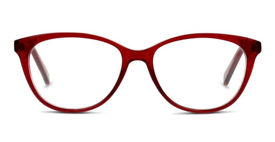 Miki Ninn MN HF05 Women's Glasses Red