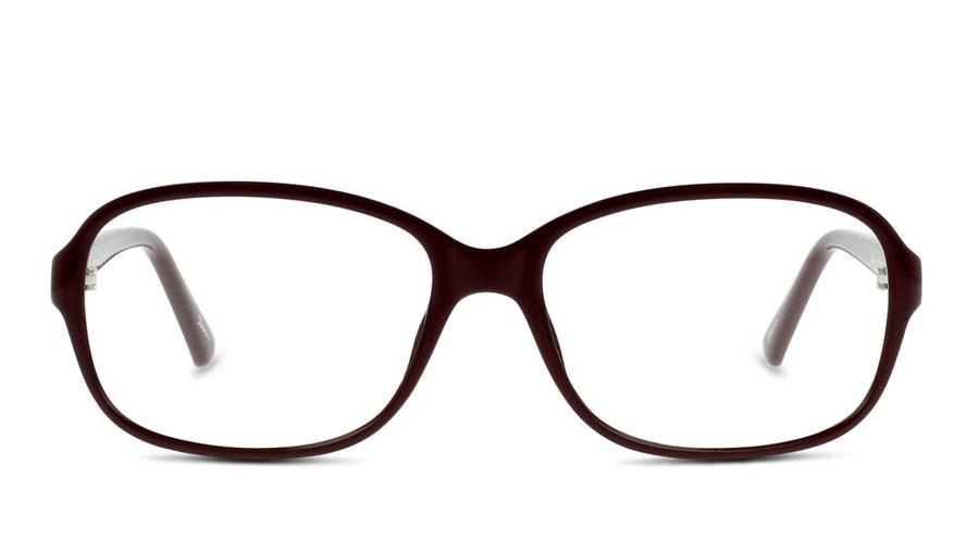Seen SN GF01 Women's Glasses Red