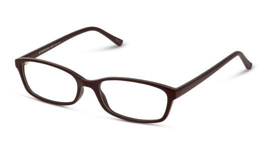 SN GF04 Men's Glasses Transparent / Brown