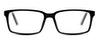 Seen SN GM06 Men's Glasses Black
