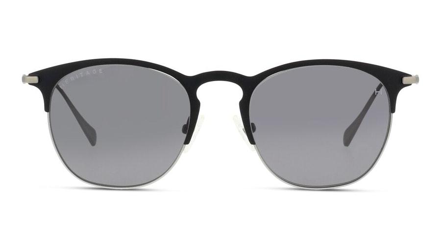 Heritage HS FM05 Men's Sunglasses Grey / Blue
