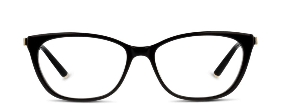 Heritage HE AF84 Women's Glasses Shiny Black
