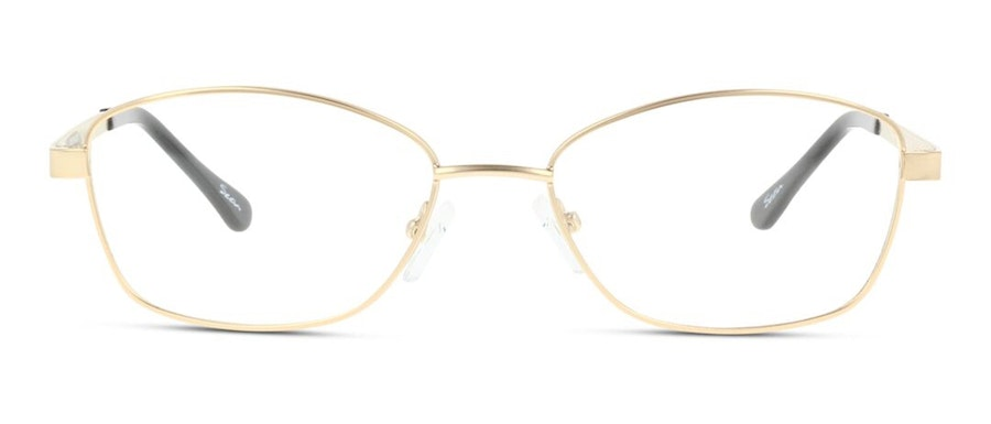 Seen SN IF07 Women's Glasses Gold