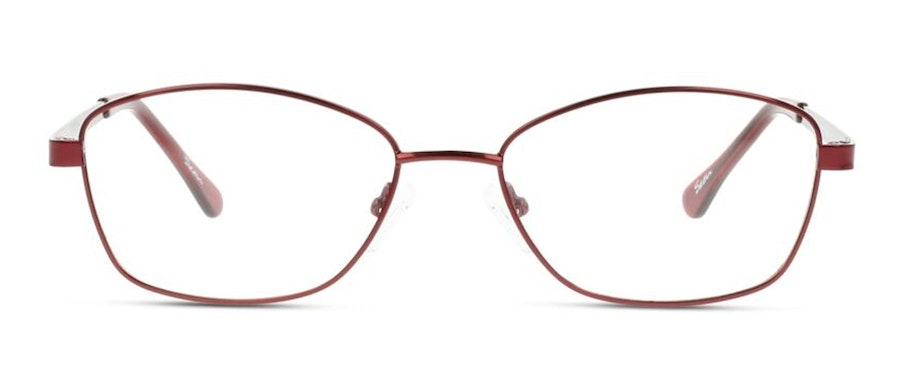Seen SN IF07 Women's Glasses Red