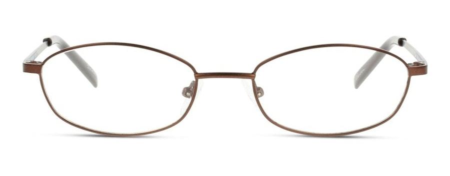 Seen SN IF06 Women's Glasses Brown
