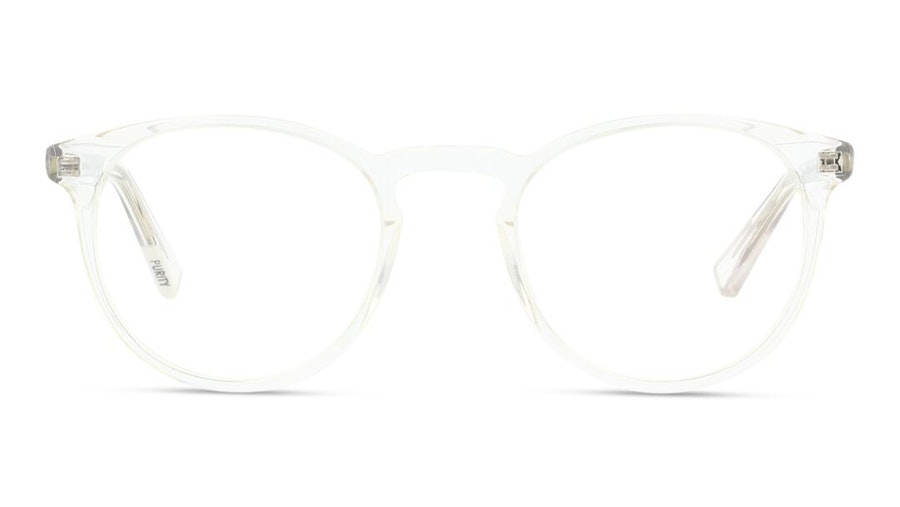 Miki Ninn MN JM10 Men's Glasses Transparent