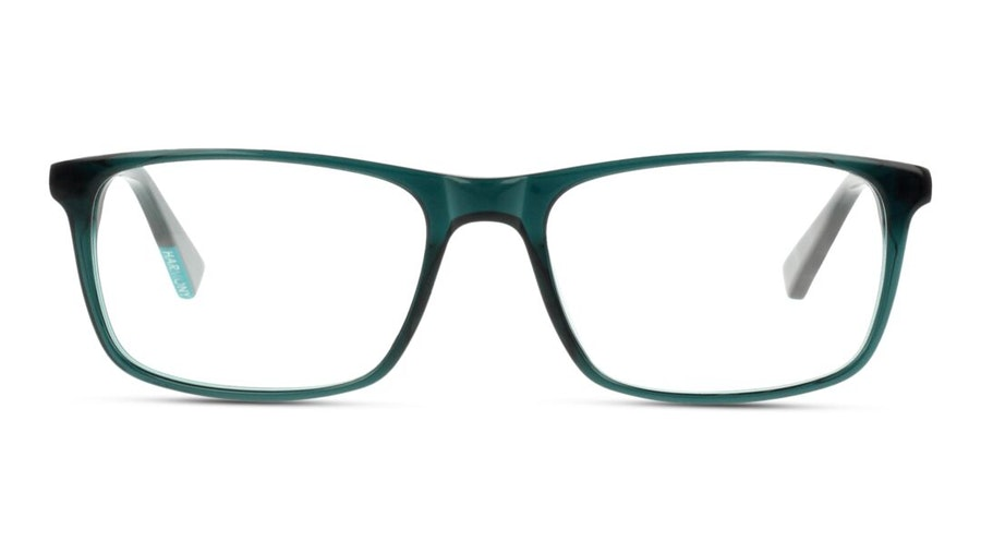 Miki Ninn MN JM12 Men's Glasses Green