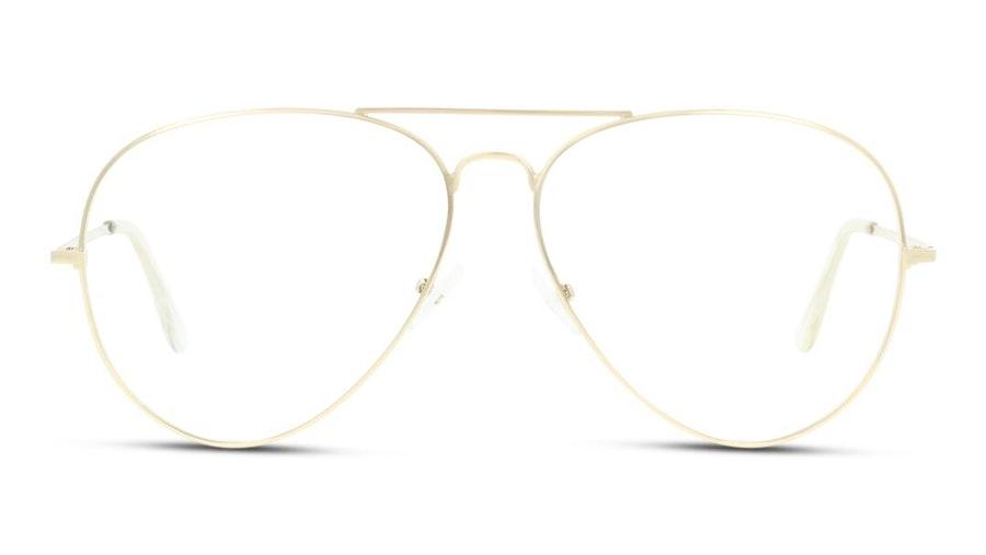 Seen SN JU01 Men's Glasses Gold