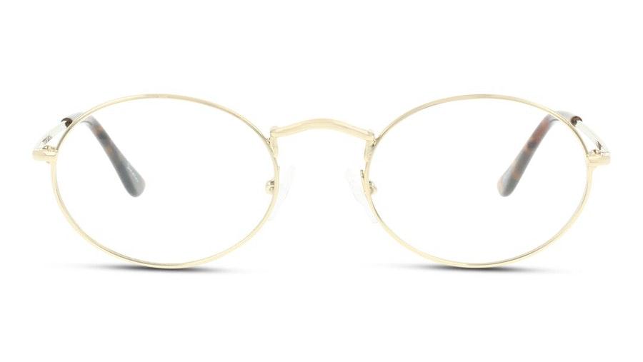 Seen SN JU02 Men's Glasses Gold