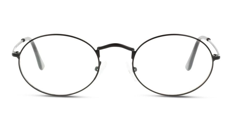 Seen SN JU02 Men's Glasses Black