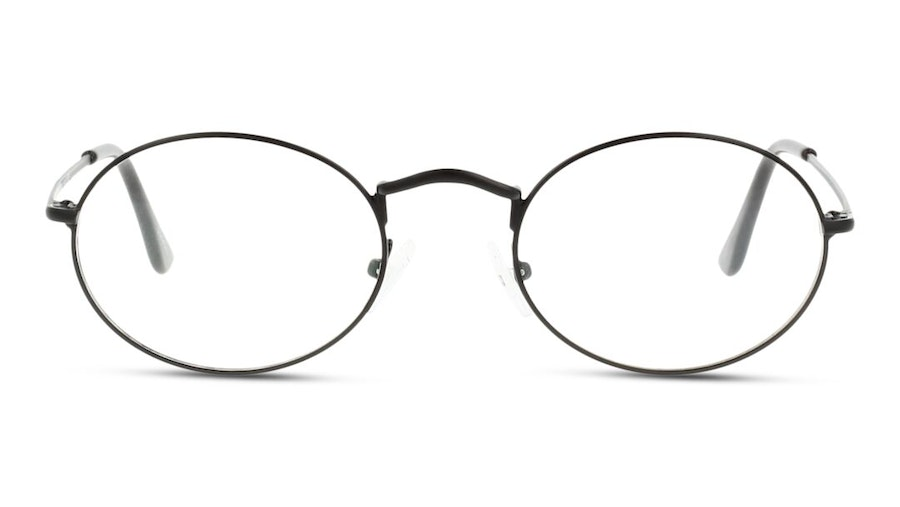 Seen SN JU02 Men's Glasses Black