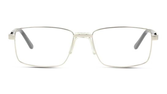 CL JM08 Men's Glasses Transparent / Grey