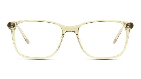 CL JM05 Men's Glasses Transparent / Green