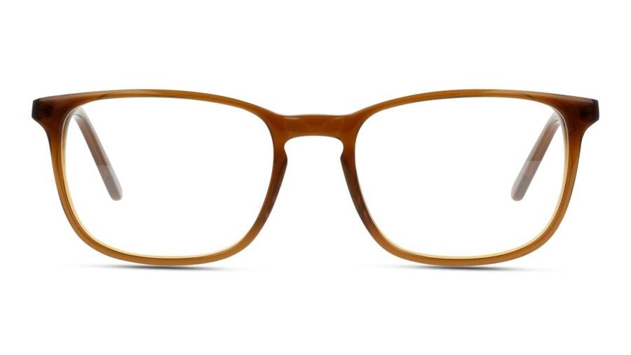 DbyD DB JM05 Men's Glasses Brown