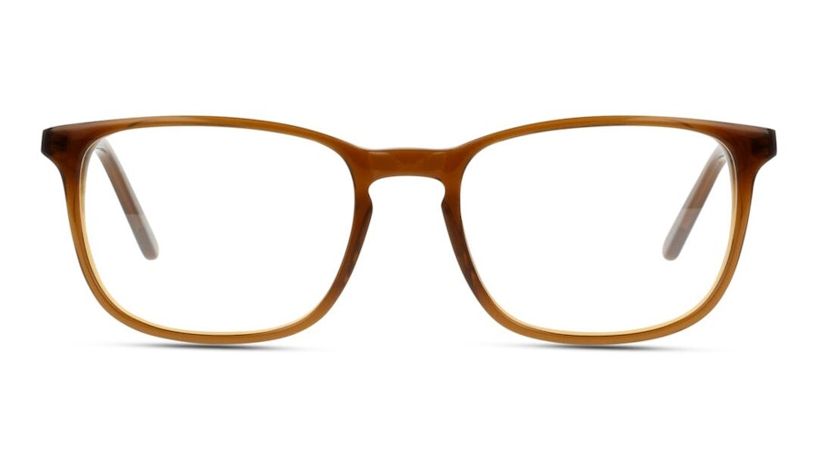 DbyD DB JM05 Men's Glasses Brown