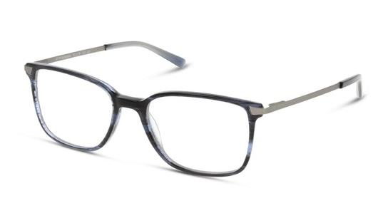 CL JM13 Men's Glasses Transparent / Blue