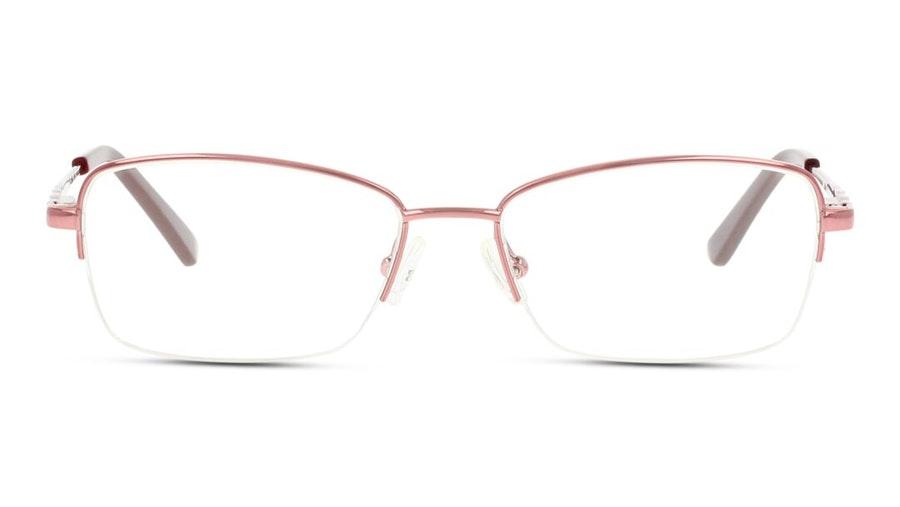 DbyD DB JF06 Women's Glasses Pink