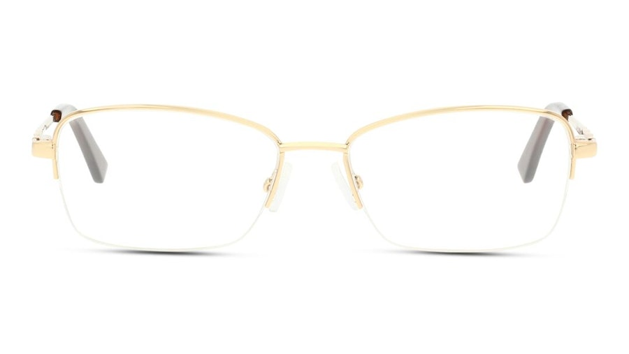 DbyD DB JF06 Women's Glasses Gold