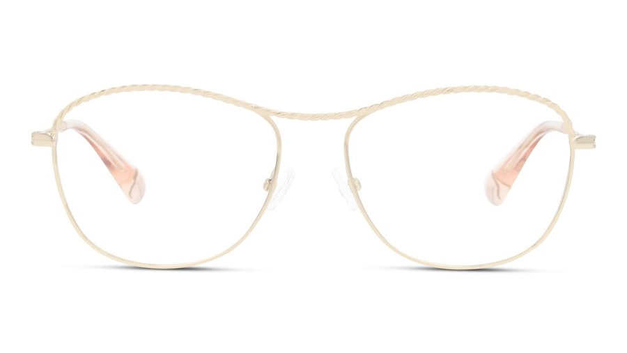 Sensaya SY KF09 Women's Glasses Gold