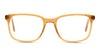 DbyD Life DB KU01 Women's Glasses Brown