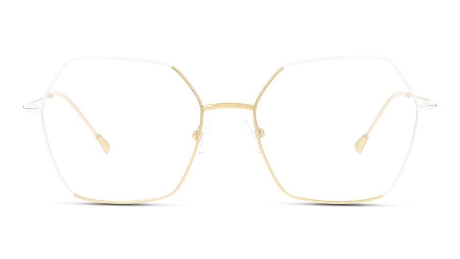 Fuzion FU KF10 Women's Glasses Gold