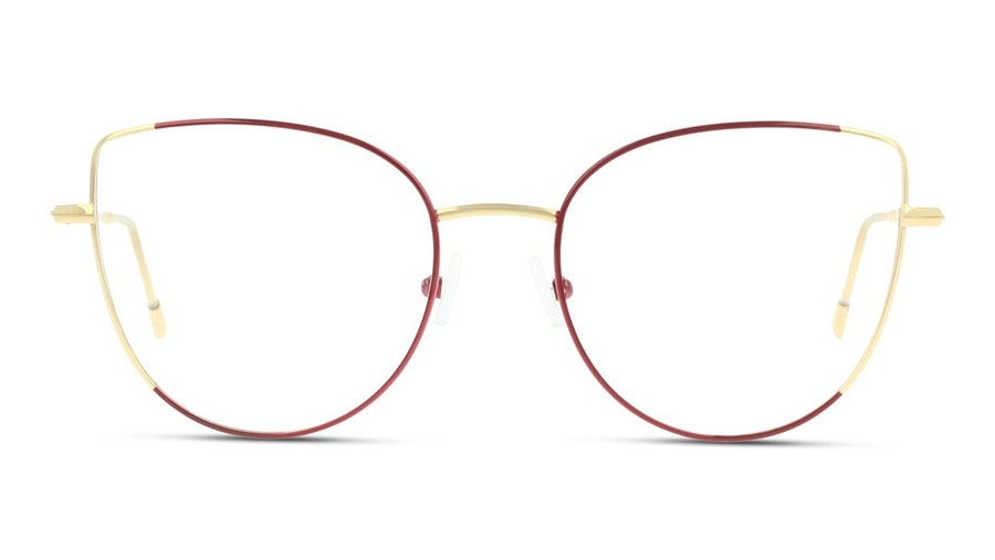 Fuzion FU KF11 Women's Glasses Gold