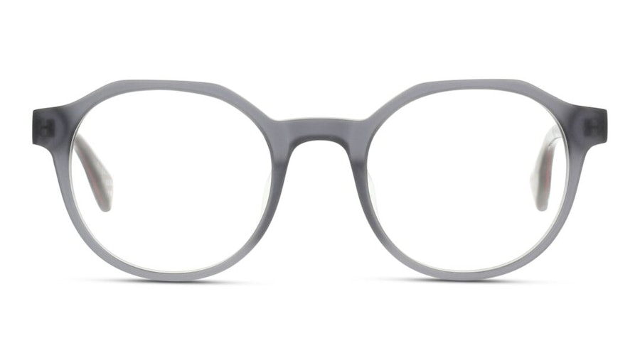 Fuzion FU KM05 Men's Glasses Transparent