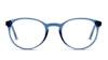 Seen SN KM02 Men's Glasses Navy