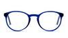 Seen SN KM02 Men's Glasses Blue