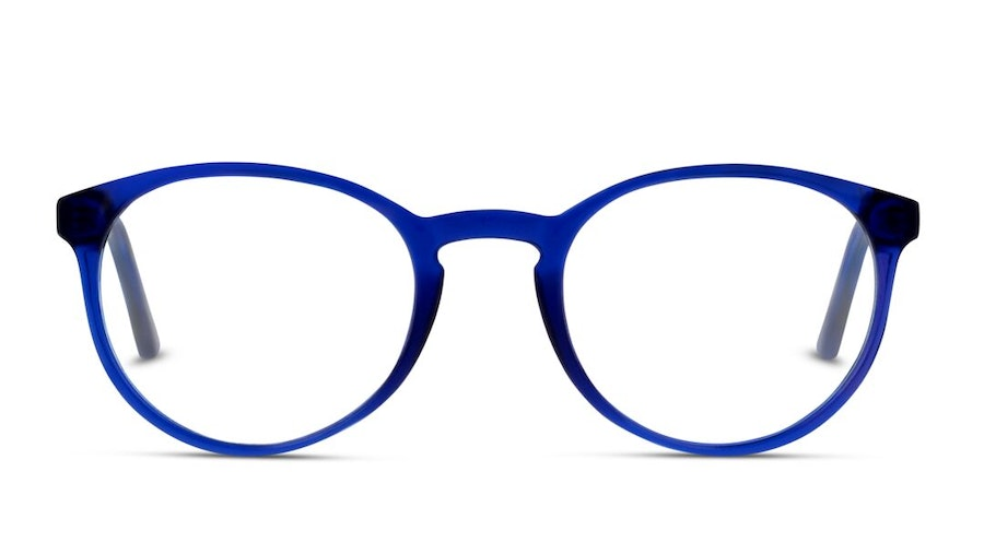 Seen SN KM02 Men's Glasses Blue