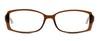 Seen SN KF01 Women's Glasses Brown