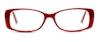 Seen SN KF01 Women's Glasses Red