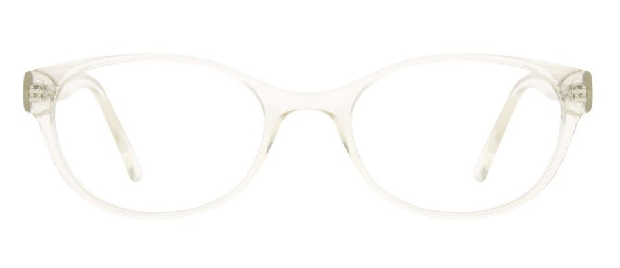 Seen SN EF09 Women's Glasses Transparent