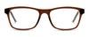Seen SN KM04 Men's Glasses Brown