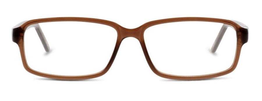 Seen SN KM05 Men's Glasses Brown