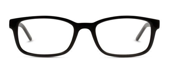 SN EM10 Men's Glasses Transparent / Black