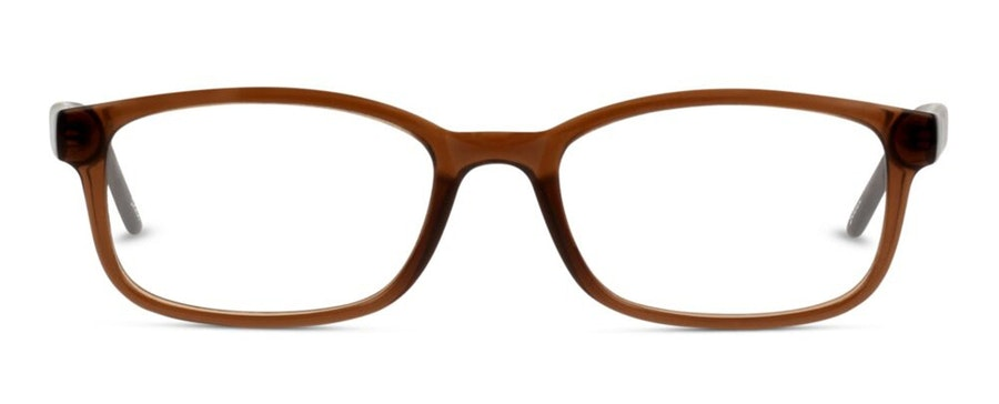Seen SN EM10 Men's Glasses Brown