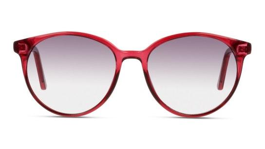 RCJF07R Women's Sunglasses Grey / Burgundy