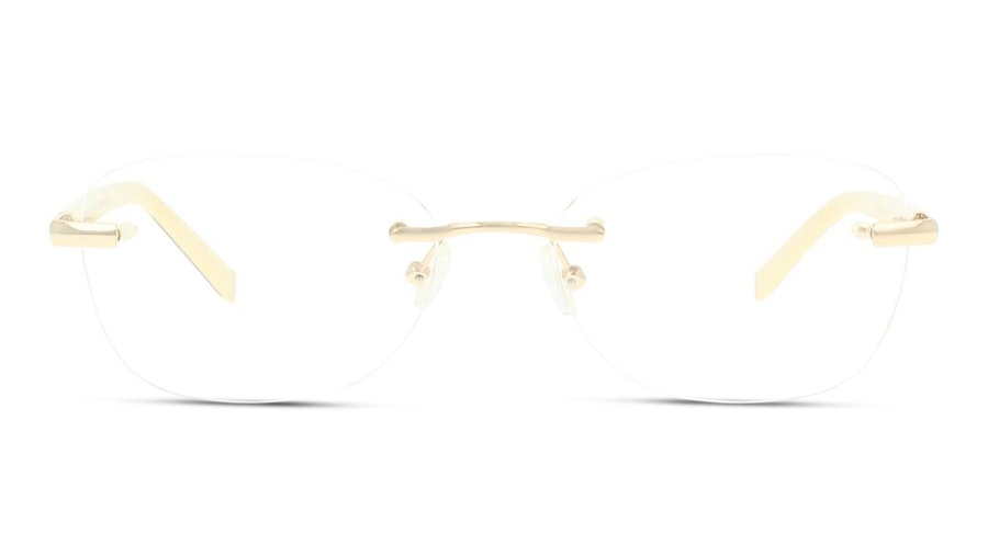Heritage HE JF41 (DW) Glasses Gold