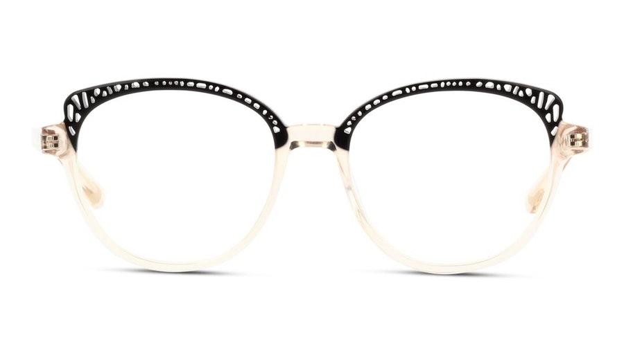 Fuzion FU JF07 Women's Glasses Transparent