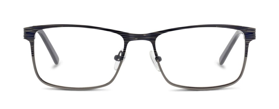 Fuzion FU AM44 Men's Glasses Blue