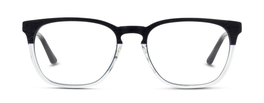 Fuzion FU FM06 Men's Glasses Blue