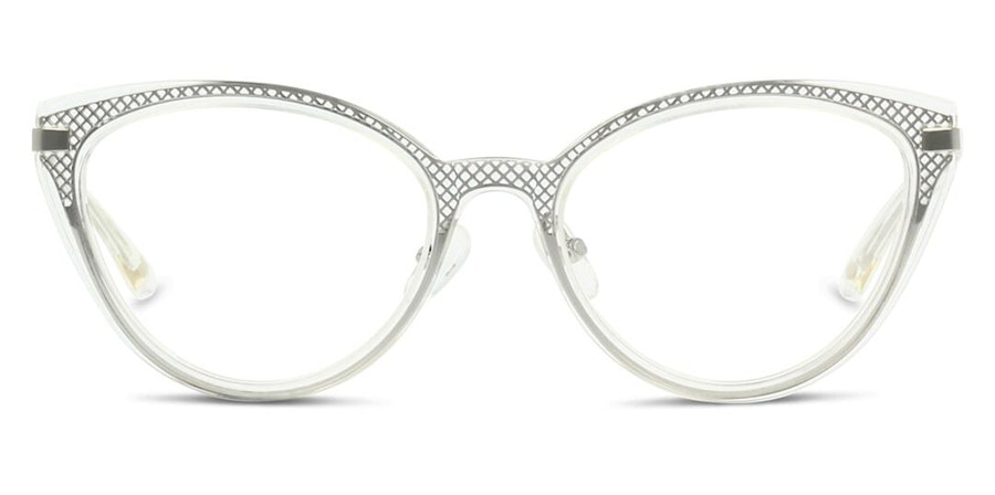Fuzion FU HF01 Women's Glasses Transparent