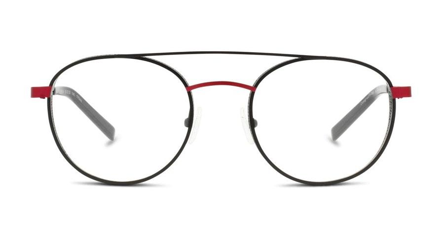 Fuzion FU IF02 (BR) Glasses Black